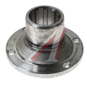 Фланец КАМАЗ КПП крепления кардана (ОАО КАМАЗ) 141.1701240-50