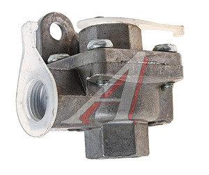 Клапан ЗИЛ,КАМАЗ,МАЗ перепускной двухмагистральный РААЗ 100-3562010-20