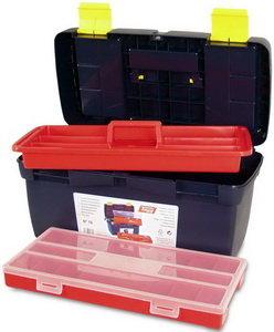 Ящик для инструмента 500х258х255мм TAYG TAYG-16, 116001