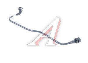 Трубка УАЗ-3163 от насоса топливного электрического к фильтру тонкой очистки топлива (ОАО УАЗ) 3163-1104060-40, 3163-00-1104060-40, 3163-1104060