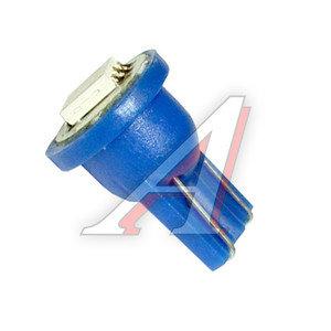 Лампа светодиодная 12V W15W W2.1x9.5d бесцокольная Bright Blue MEGAPOWER 50416B, M-50416B-OLD