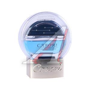 Ароматизатор на панель приборов жидкостный (новая машина) с пробником Gold CARORI GOLD-4