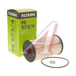 Фильтр топливный VW Crafter FILTRON PE973/4, KX222D