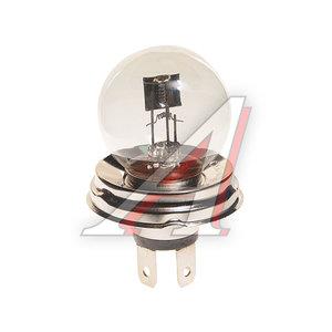 Лампа 24V R2 75/70W P45t BOCXOD 80722, BX-80722, АКГ-24-75+70