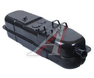 Бак топливный УАЗ-3163 Патриот левый в сборе ЕВРО-1,2,3 (с клапаном) ОАО УАЗ 31602-1101009, 3160-20-1101009-01