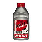 Жидкость тормозная DOT-5.1 0.5л MOTUL MOTUL DOT-5.1, 100950