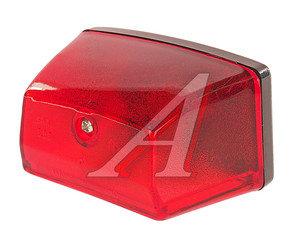 Фонарь освещения знака номерного красный GMAK GMAK G09/1, G09/1