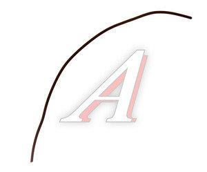 Провод монтажный ПГВА 1м (сечение 0.5 кв.мм) АЭНК ПГВА-0.5, 539