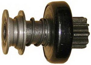 Привод стартера Д-120 ЗиТ СТ222-3708600, СТ222-3708600-02