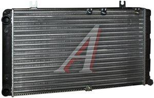 Радиатор ВАЗ-1119 алюминиевый ДААЗ 1119-1301012, 11190130101200, 11180-1301012-00