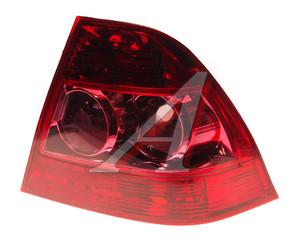 Фонарь задний TOYOTA Corolla (04-) правый TYC 11-B8370055B3, 212-19K5R-AE, 81551-02260