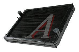 Радиатор КАМАЗ-6520 медный 3-х рядный ЛРЗ 6520-1301010, ЛР6520-1301010, 6520-1301010-01