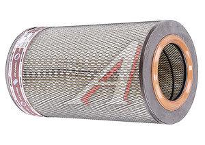 Элемент фильтрующий КАМАЗ воздушный ЕВРО-1 TSN 7405-1109560 эфв 444, эфв 444, 7405-1109560