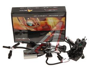 Оборудование ксеноновое набор H4 5000К APP APP Н4 5000К ближний/дальний, 46262