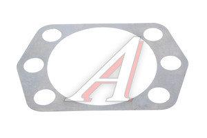 Прокладка УРАЛ-432031,555740,55571,5323 регулировочная рычага кулака поворотного 0.5мм (ОАО АЗ УРАЛ) 55571-2304077