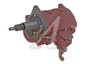 КПП УАЗ-452 4 синх.Н/О (диаметр вала первичного 35мм) АДС № 452-1700010-10, 42000.045200-1700010-11