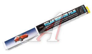 Пленка тонировочная 15% 0.5х3м Medium Black SOLEX 02142(5), 02142