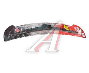 Щетка стеклоочистителя 430мм беcкаркасная (крепление крючок) Basic Line AVS 43157