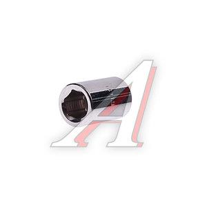 Гайка колеса М14х1.5х32 конус открытая под шестигранник RACING 101067