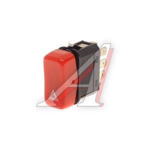 Кнопка аварийной сигнализации MERCEDES DIESEL TECHNIC 4.60638, OE, 0055459224
