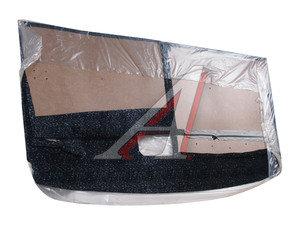 Обивка кабины МАЗ без спального места комплект велюр 5551-5000010*