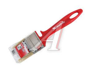 Кисть флейцевая 50х12мм для эмали Color Line MATRIX 83352