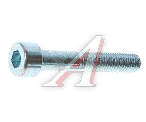 Болт М8х1.25х50 цилиндрическая головка внутренний шестигранник DIN912