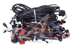Проводка ГАЗ-3310 Валдай (2007г.) полный комплект 33104-3724015