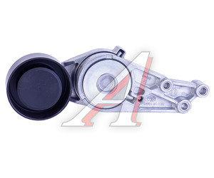 Ролик приводного ремня AUDI A4,A6 натяжителя (с демпфером) GATES T38207, VKM31006, 06B903133E