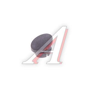 Заглушка HYUNDAI Accent (99-) ручки двери передней внутренней OE 82729-25000YN