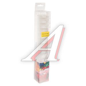 Пленка защитная для фар прозрачная 3D голография 0.3х1м в блистере ТНП