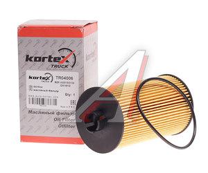 Фильтр масляный MERCEDES Atego,Vario KORTEX TR04006, OX161D, A0001801609/A9041800009