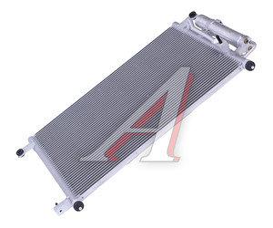 Радиатор кондиционера CHEVROLET Aveo (03-08) DAEWOO 96539632