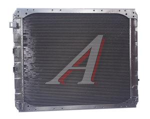 Радиатор МАЗ-53362,54323,5516,6303 медный 4-х рядный дв.ЯМЗ-238Б,БЕ2,Д ШААЗ 64229-1301010