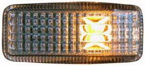 Повторитель поворота ВАЗ-2110 хром комплект PRO SPORT RS-01855, 2110-3726010