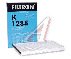Фильтр воздушный салона MERCEDES Sprinter VW Crafter FILTRON K1288, LA307