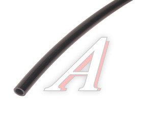 Трубка тормозная МАЗ ПВХ (м) d=8х1.5мм черная ПВХ ТРУБКА 8х1.5 (PE) R, ПВХ ТРУБКА 8х1.5
