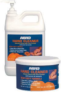 Очиститель рук 397г Hand Cleaner ABRO ABRO HC-141, HC-141