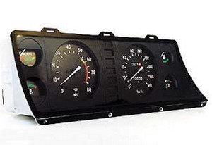 Комбинация приборов ВАЗ-2107 АВТОПРИБОР 151.3801(2107-380110-11), 151.3801010, 2107-3801010-10