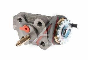 Цилиндр тормозной передний HYUNDAI HD120 правый (с прокачкой) TCIC 11H0521, 58250-62003