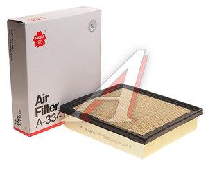 Фильтр воздушный TOYOTA Camry (11-) SAKURA A33410, J1322112, 17801-31130/17801-31131