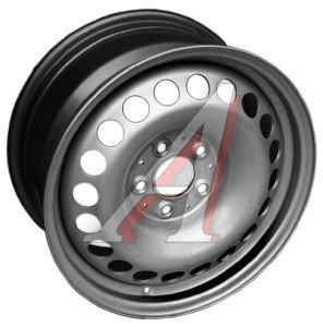 Диск колесный MERCEDES S (W220) R16 KFZ KFZ 9935 5x112 ЕТ46 D-66,5
