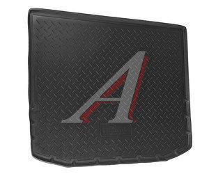 Коврик багажника MITSUBISHI ASX (10-) PEUGEOT 4008 (12-) полиуретан NOR NPL-P-59-05