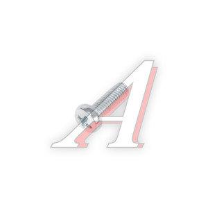 Винт М5х0.8х14 крышки карбюратора 220079-П29
