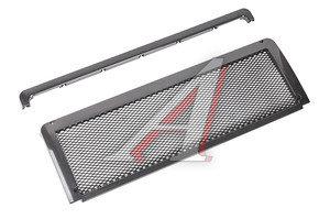 Облицовка радиатора ВАЗ-2107 декоративная не крашеная РАД00063, 2107-8401014
