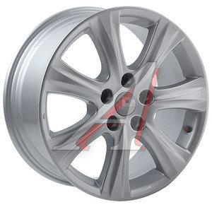 Диск колесный литой HYUNDAI i40 R17 HND130 S REPLICA 5х114,3 ЕТ46 D-67,1