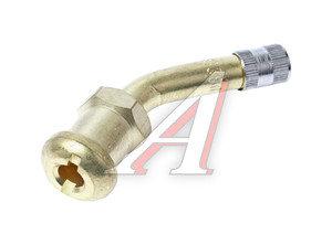 Вентиль бескамерной шины для грузовых автомобилей L=16х58 угол 45град. DC-1390, V3.22.1