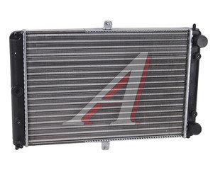 Радиатор ИЖ-2126 алюминиевый дв.2106 2126-1301010
