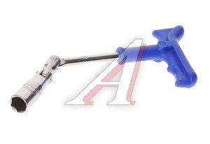 Ключ свечной карданный 16мм ALCA AL-42116, 421160