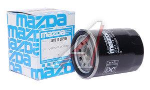Фильтр масляный MAZDA 626 GE (FP 1.8/ FS 2.0/ KL 2.5Iv6),323F BA (KF 2.0v6),Xedos 6 (KF 2.0Iv6),X JEY0-14-3029A, OC196